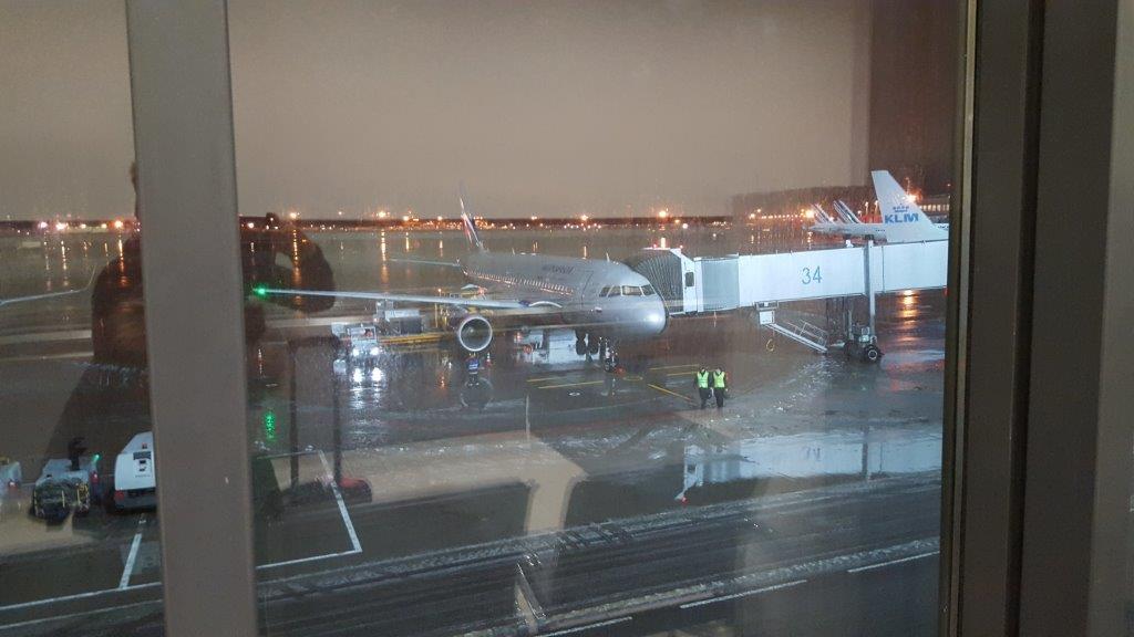 Næste fly