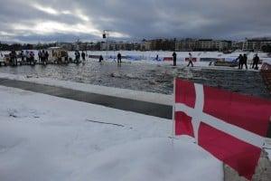 VM 2014, Lapland, Finland