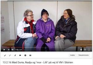 YouTube Vi mødes i Roskilde Havn