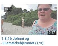 Johnni og Julemærkehjemmet 1af3
